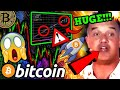 NO WAY!!! IS THIS REALLY ABOUT to HAPPEN to BITCOIN?!! AGAIN!! $85k PUMP POSSIBLE?!