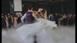 "Calum Scott, Leona Lewis - "" You are the reason"" - Wedding Dance"