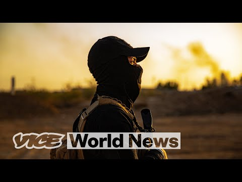 Inside the US-Iran Shadow War for Control of the Middle East