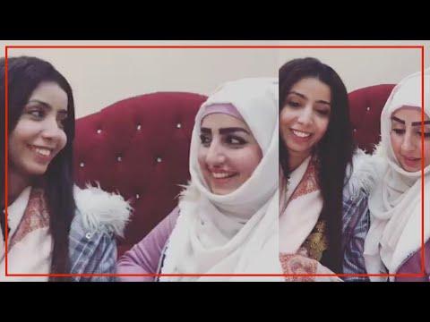 اول بث مباشر يجمع بنت صنعاء رغد المالكي وبنت عدن رندا محمد