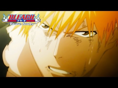 Bleach: Brave Souls Opening Movie