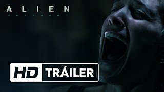 ALIEN: COVENANT | Trailer | 12 de Mayo en cines