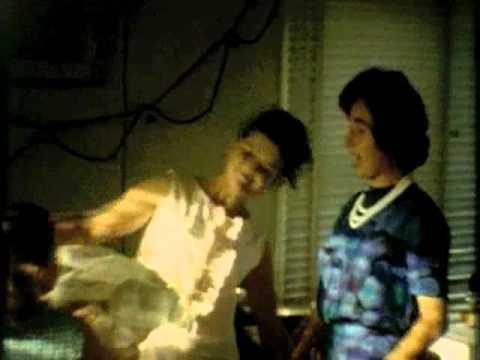 Angus and Julia Stone - Santa Monica Dream [Official Music Video]