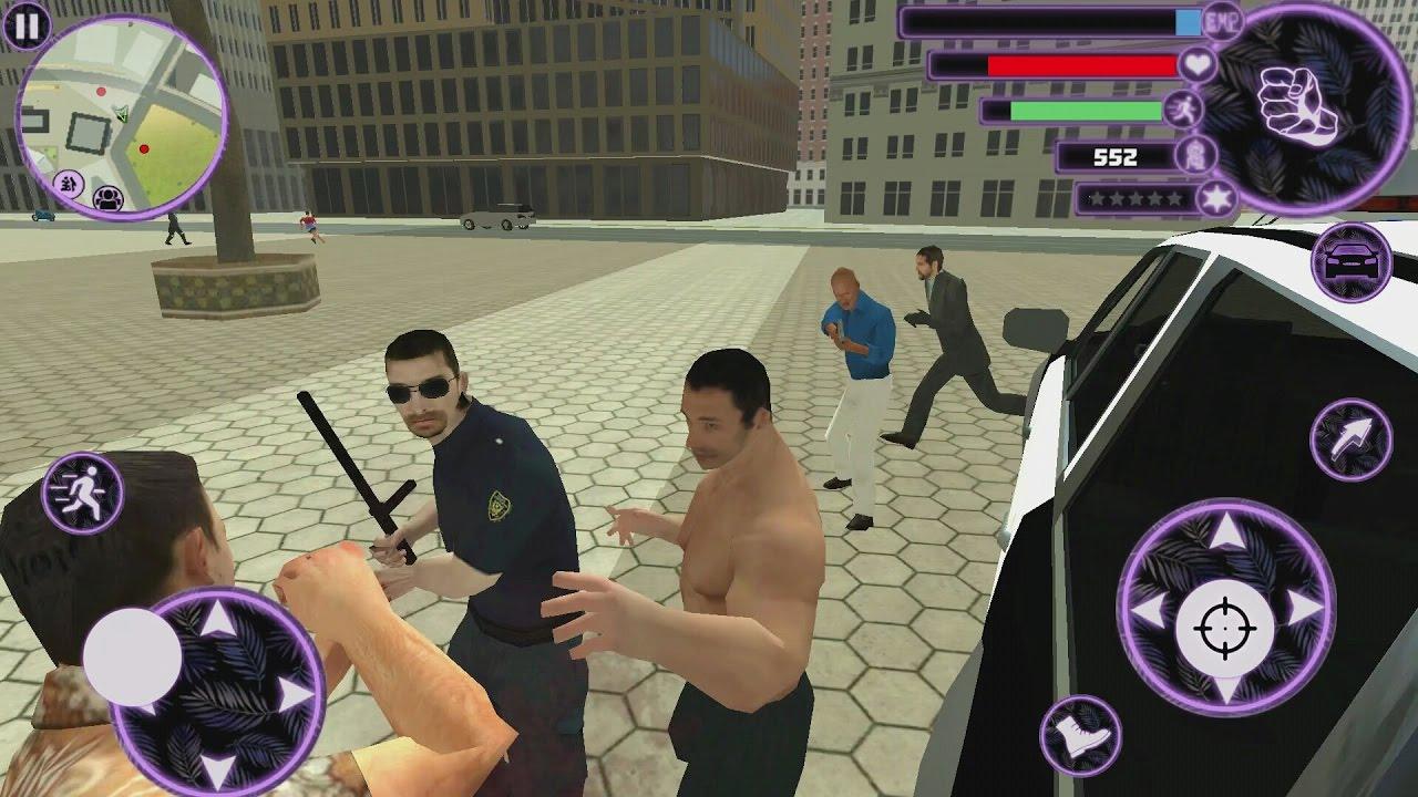 miami crime simulator 2 game download free