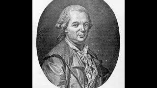 Franz Anton Mesmer - Vortrag zum 200 jährigen Todestag