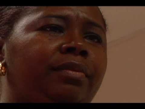 Antigua & Barbuda Adolescent Media Production - Child Abuse