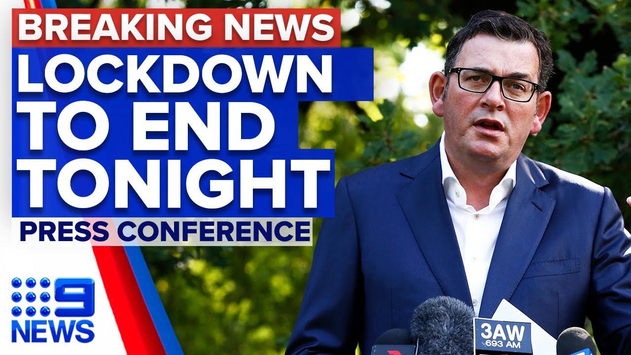 Coronavirus: Victoria 5-day snap lockdown will end at midnight