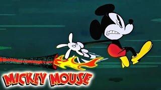 Micky Maus Short - Der wütende Wasserboiler | Disney Channel