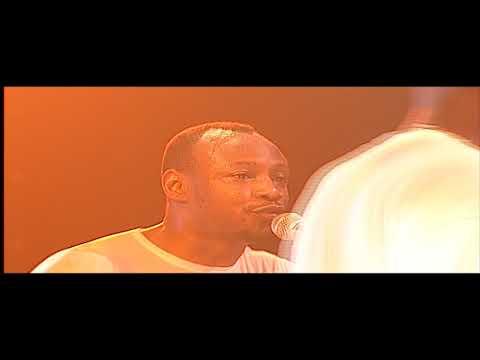 Black Jack ft Mc Solaar - Si Je Meurs Ce Soir - Live à Genève - French Rap