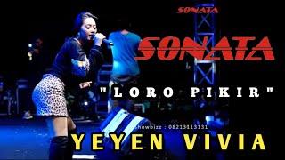 LORO P1KIR - YEYEN VIVIA - Om SONATA Ramayana audio