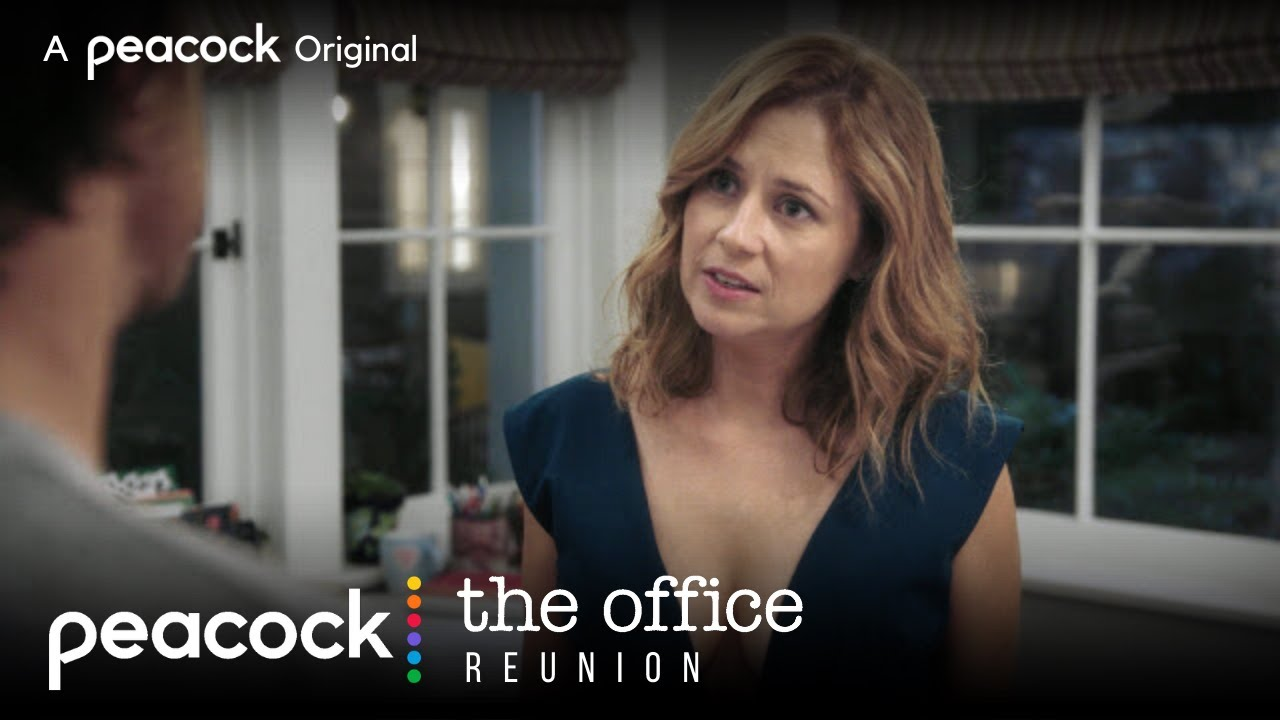 Download The Office - The Reunion / Reboot (2021) Full Trailer | NBC Concept Peacock