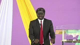 L'Evangile est un instrument de prospérité et de protection. Pasteur Moussa KONE