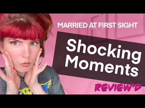 Top 10 Most Shocking Honeymoon Moments | Married at First Sight | MAFS | Review | Reality TV Recap