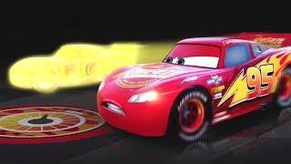 ТАЧКИ 3 Навстречу Победе Nintendo Switch - Игра про Мультфильм Diney Cars 3 - KokaPlay Let's Play