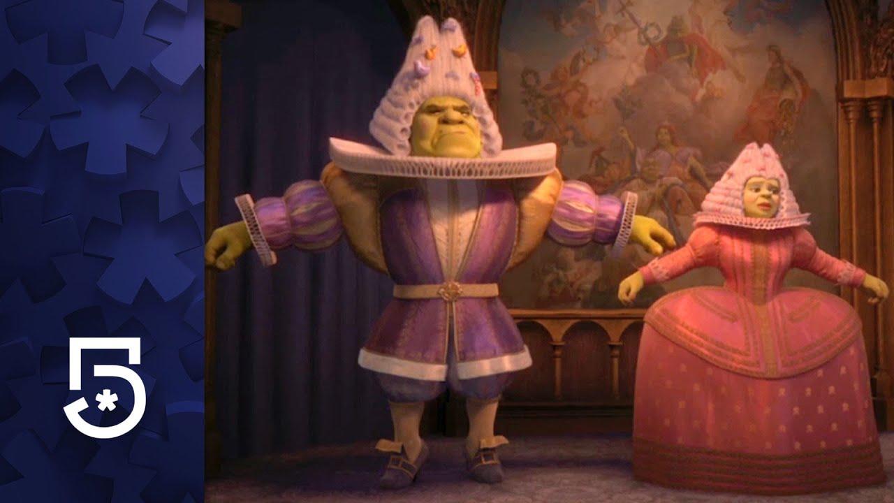 Shrek para siempre   Este sábado   Por el 5