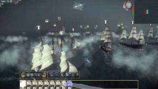 Napoleon: Total War Gameplay Trailer #1