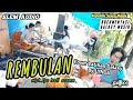 REMBULAN [cipt.ipa Hadi] - DANGDUT LATIHAN - Cover By GALAXY MUSIK PATI