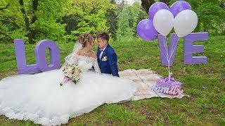 Свадебный клип Марта и Дима Мукачево