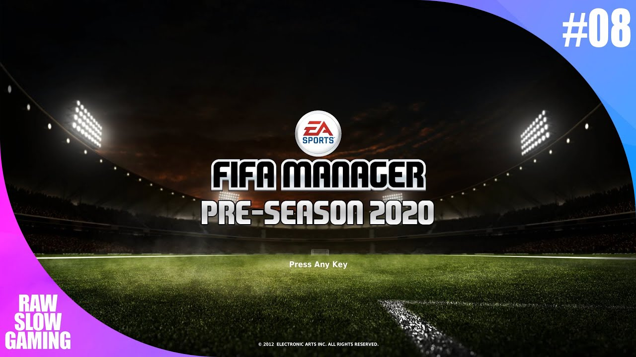 Fussball Manager 2020 Modifizieren Fifa Manager 2013 Mediocere At Best Ep 8