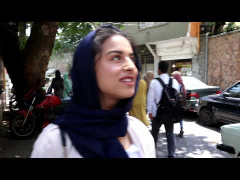 Iran Travel 2018