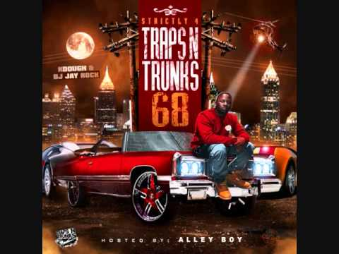 """Rod-D Feat Kevin Gates & Daone - """"She Ain't Right"""" (Strictly 4 The Traps N Trunks 68)"""
