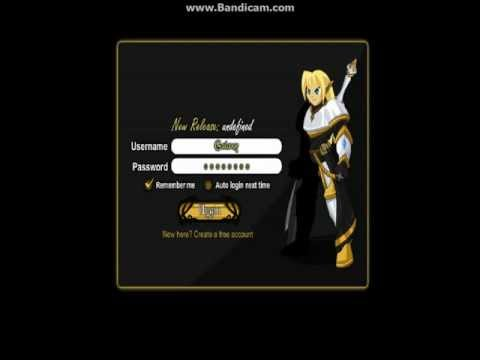 [TUTORIAL] How To Join any Hamachi AQW Private server