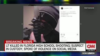 Who is Florida school shooting suspect Nikolas Cruz?