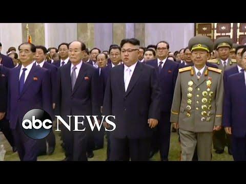 Trump responds to North Korea's summit threat