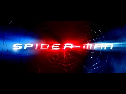 SpiderMan TRILOGY  Main Titles MONTAGE