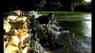Wrocław Powódź 1997 cz.8