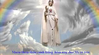 Mẹ về trời - Thể hiện Mai Thiên Vân