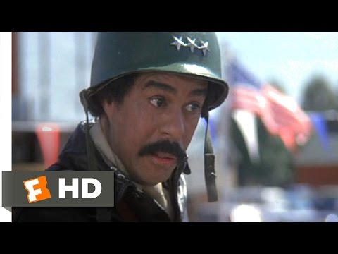 Superman III (4/10) Movie CLIP - Thank God for Superman (1983) HD