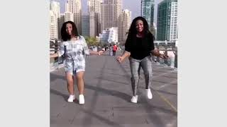 Tetema Dance Challenge Compilation Video