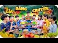 Tony | Buổi Tiệc Buffet Độc Đáo Nhất Việt Nam - Buffet Party