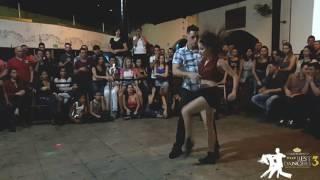 Baixar Daniel Oliveira e Thaize Cerqueira - ( Quartas de Final ) Campeonato The Best Dancers 3