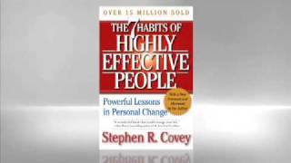 Stephen Covey:  7th Habit