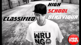 Watch Classified High School Behaviour video