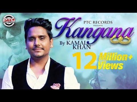Kangna (Full Video) ● KAMAL KHAN ● Latest Punjabi Songs 2016 ● PTC Punjabi ● PTC Motion Pictures