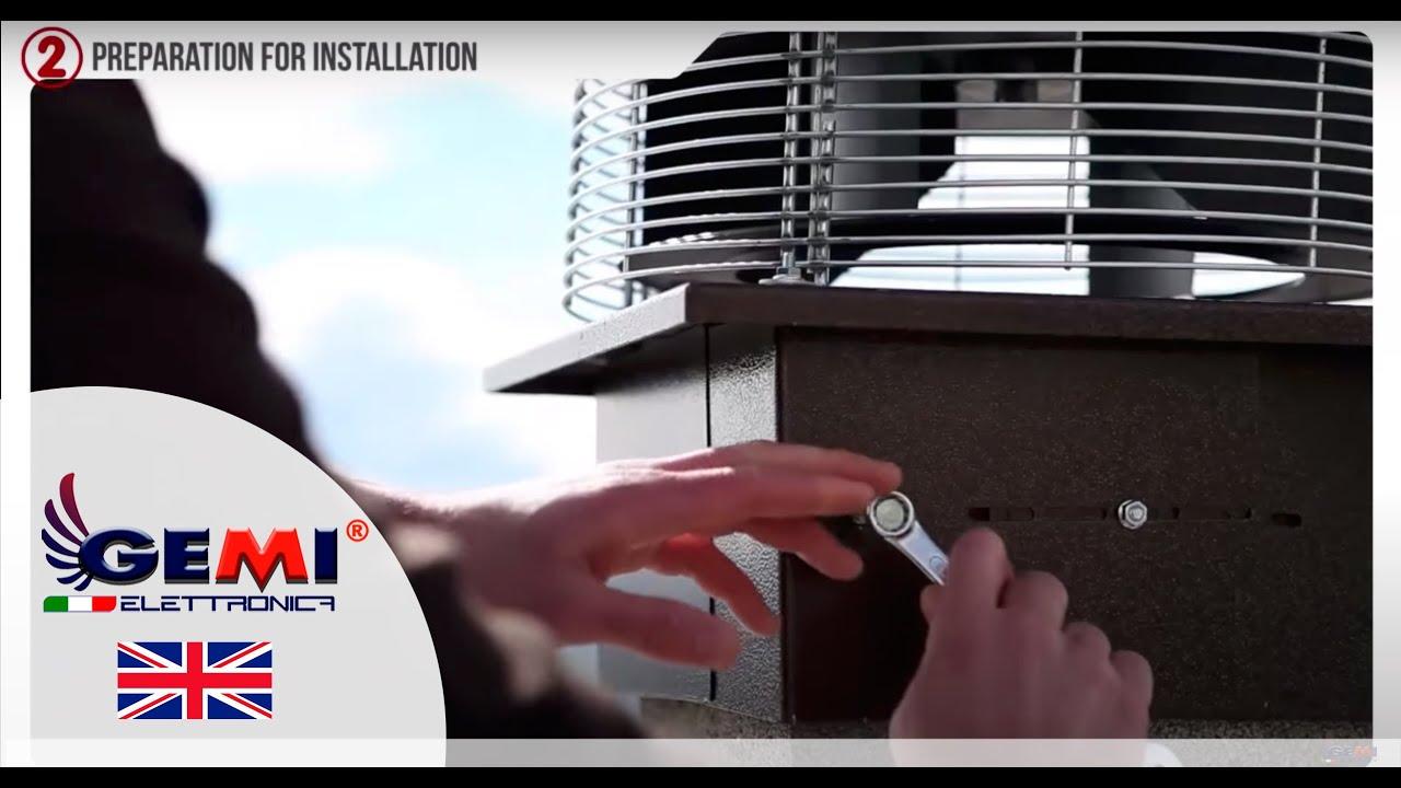 Exhausto Chimney Fan Wiring Best 2018 Schematic Installation