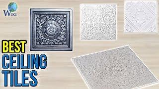 10 Best Ceiling Tiles 2017
