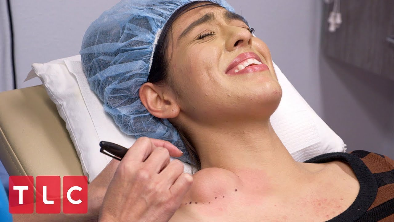 Sneak Peek Dr Pimple Popper Returns On Tlc