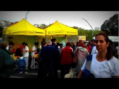 Buenos Aires Market 23/9/2012 Palermo