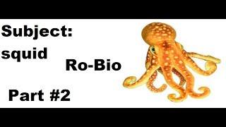 Ro-BIO | we turn someone into a squid! | Ro-Bio gameplay | Roblox