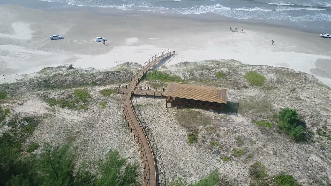 Areias Claras - Balneário Gaivota