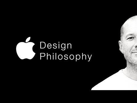 Apple's Design Philosophy