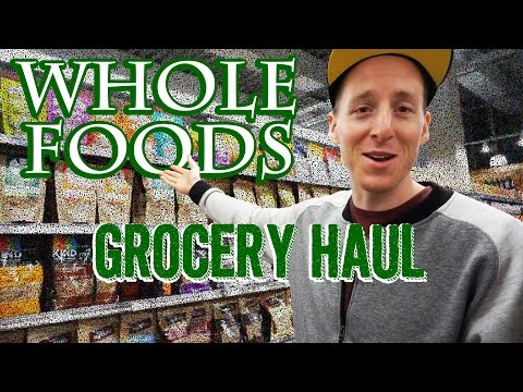 Whole Foods Keto Grocery Haul | Our Go-To Keto Snacks We Stock Up On At Whole Foods | Keto
