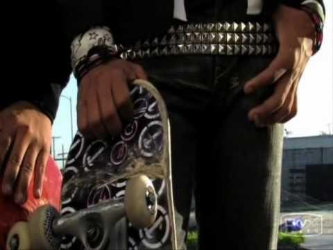 Xavoc - Trece Sin Suerte (Wassup Rockers Video Edit)