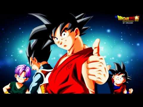 Boogie Back__ Dragon ball Super__ Ending 8