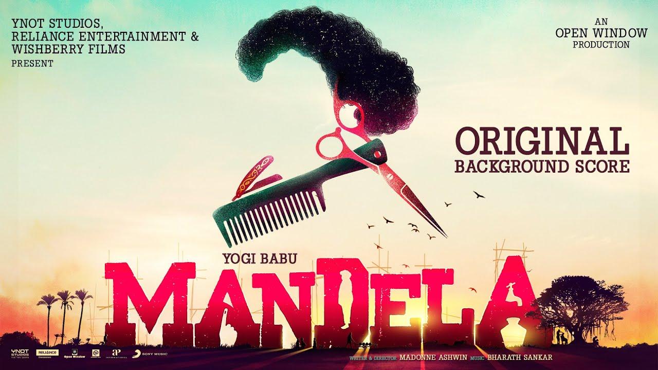 Mandela - OST Jukebox | Yogi Babu | Bharath Sankar | Madonne Ashwin