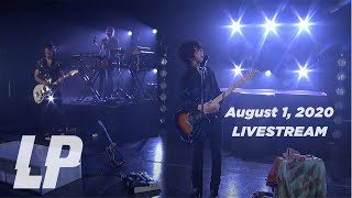 LP - Aug 1, 2020 Livestream Concert
